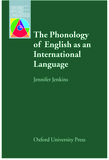 The Phonology of English as an International Language cover