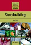 Storybuilding cover