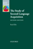 The Study of Second Language Acquisition cover