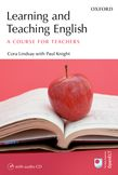 Learning and Teaching English: A Course for Teachers cover