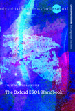 Oxford ESOL Handbook cover