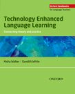 Technology Enhanced Language Learning cover