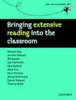Bringing Extensive Reading into the Classroom cover