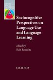 Sociocognitive Perspectives on Language Use and Language Learning cover