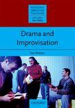 Drama and Improvisation cover