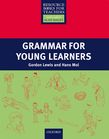 Grammar for Young Learners cover