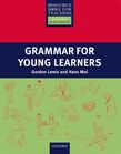 Grammar for Young Learners e-book cover