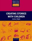 Creating Stories with Children e-book cover