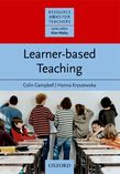 Learner-based Teaching e-book cover
