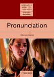 Pronunciation e-book cover