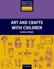 Art and Crafts with Children e-book cover