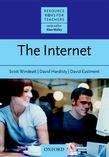The Internet e-book cover