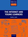 The Internet and Young Learners e-book cover