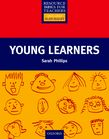 Young Learners e-book for Kindle cover