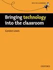 Bringing Technology into the Classroom eBook for Kindle cover