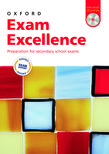 Oxford Exam Excellence cover