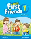 First Friends Level 1