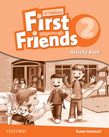 First Friends Level 2