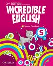 Incredible English, Second Edition, Starter