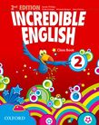Incredible English, Second Edition, Level 2