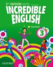 Incredible English, Second Edition, Level 3