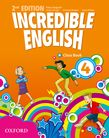 Incredible English, Second Edition, Level 4