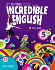Incredible English, Second Edition, Level 5