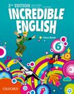 Incredible English, Second Edition, Level 6
