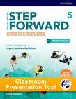 Step Forward Level 5 Classroom Presentation Tool cover