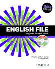 English File third edition Beginner