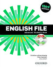 English File third edition Advanced