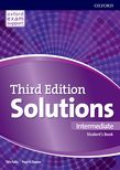 Solutions Third Edition Intermediate