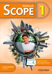 Scope Level 1 Workbook with Online Practice (Pack) cover