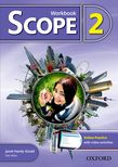Scope Level 2 Workbook with Online Practice (Pack) cover