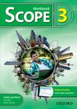 Scope Level 3 Workbook with Online Practice (Pack) cover