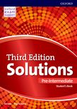 Solutions Third Edition Pre-Intermediate