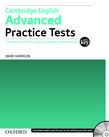 Cambridge English: Advanced Practice Tests