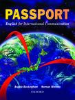 Passport First Edition