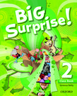 Big Surprise! Level 2