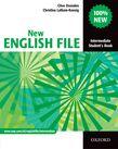 New English File Intermediate