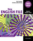 New English File CZ