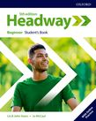 Headway Beginner Student's Book Cover