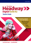 Headway Digital Gold 5th