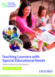 Teaching Learners with Special Educational Needs