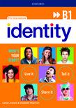 Identity B1 B1+ B2