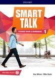 Smart Talk Teacher's Site