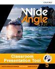 Wide Angle Level 5 Classroom Presentation Tool cover