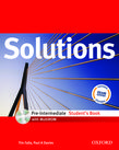 Solutions Pre-Intermediate