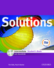 Solutions Intermediate