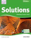 Solutions Second Edition Elementary